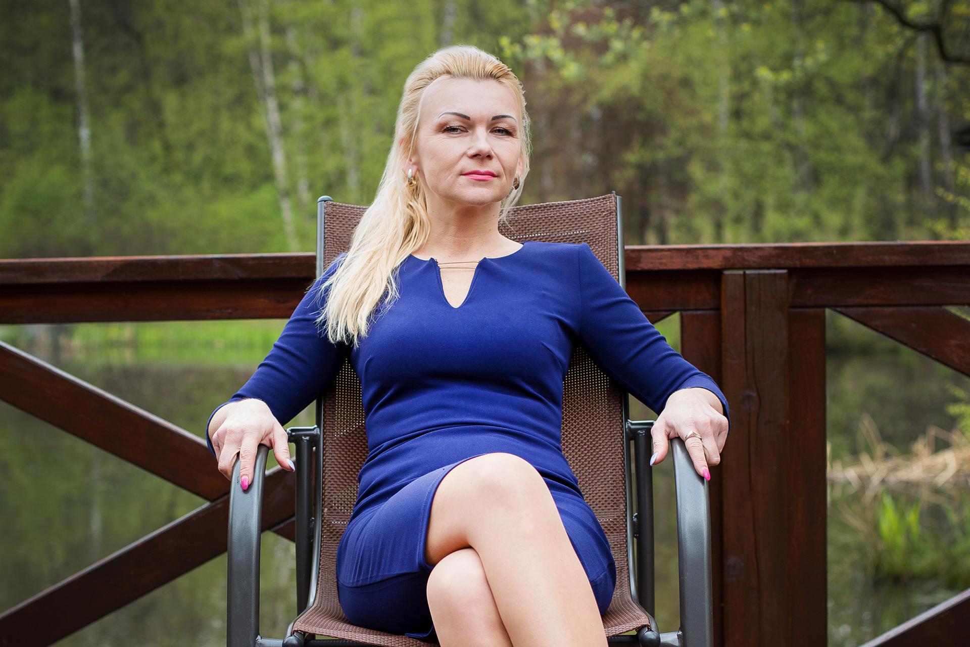 Ewa Kasprzak | Adeszkolenia